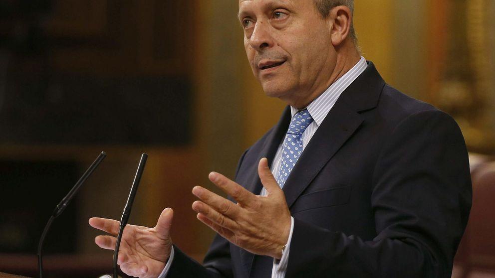 PP impide que el Congreso cite a Wert para explicar su nombramiento