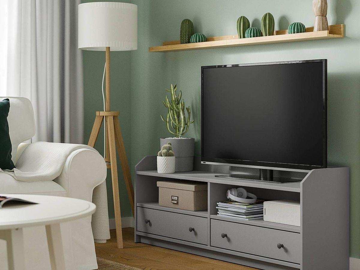 Foto: Aplica las nuevas tendencias decorativas con tus compras en Ikea. (Cortesía)