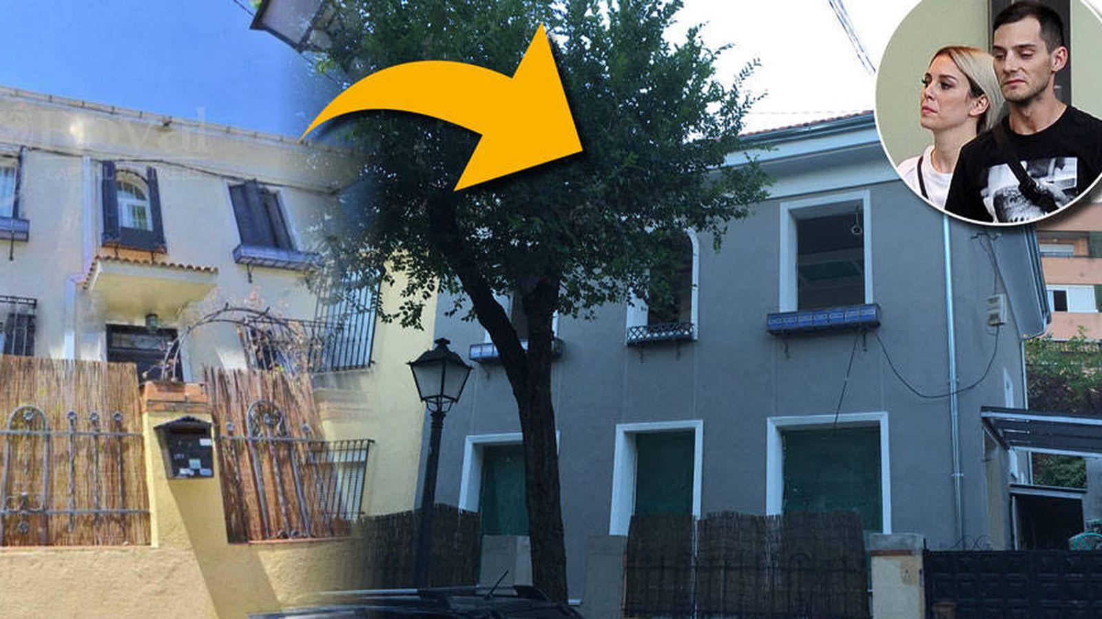 Casas De Famosos 780 000 Euros Y 6 Meses De Obras Así Es El Chalé De Blanca Suárez En Madrid