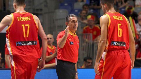 La selección que ha subido la autoestima al baloncesto español
