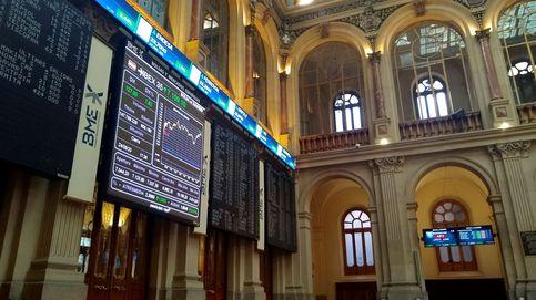 El Ibex logra los 7.000 a pesar de la fuerte corrección por Wall Street