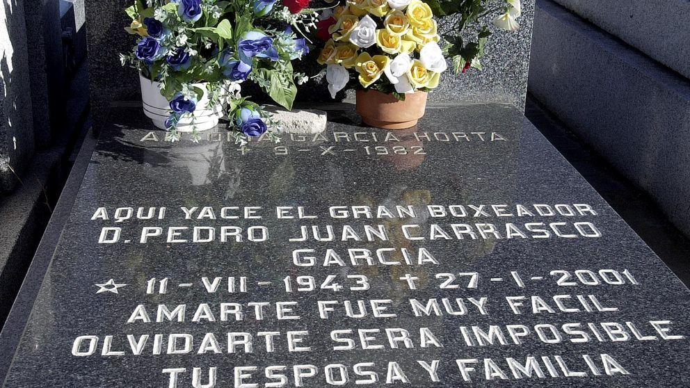 Raquel Mosquera y Rociíto, sin relación 14 años después de la muerte de Pedro Carrasco