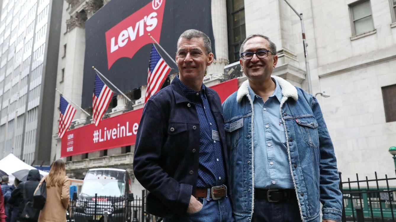 El director general de Levi's pide a sus clientes que no laven los vaqueros