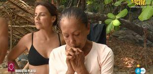 Post de 'Supervivientes': Isabel Pantoja aplaza su abandono al jueves tras la presión