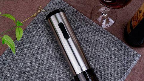 Los mejores sacacorchos eléctricos para abrir botellas con facilidad