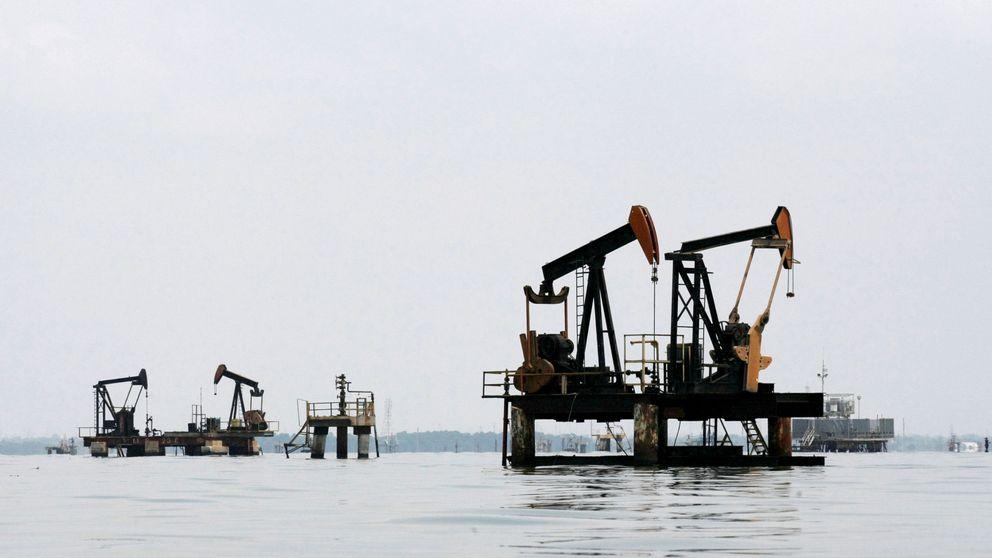¿Por qué los precios del petróleo apenas responden a las tensiones en Venezuela?