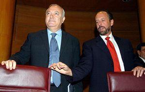 Luis Fraga cerró su cuenta en Suiza al destaparse el caso Bárcenas