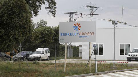 El Gobierno renueva la autorización de la mina de Salamanca de Berkeley