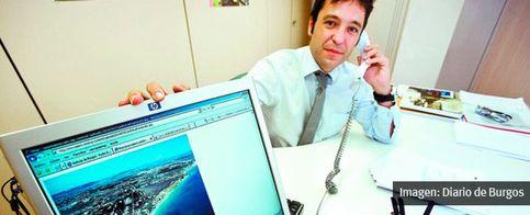 Foto: El concejal de Nuevas Tecnologías de Burgos gastó 207.000 euros públicos con su móvil