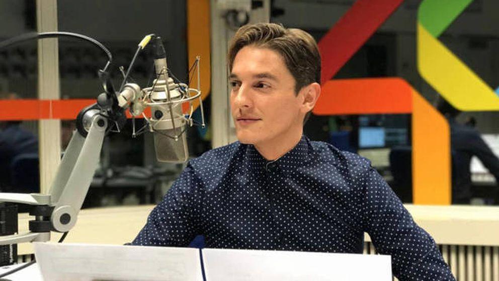 Agreden a Xavi Martínez al acabar 'Objetivo Eurovisión'