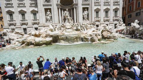 Ola de calor en Italia