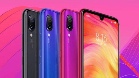 Redmi Note 7: el último 'chollazo' de Xiaomi llegará a España por 179 euros