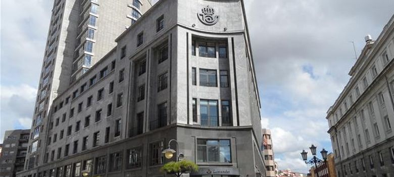 Foto: Correos sólo vende 10 inmuebles en su 'macrosubasta'