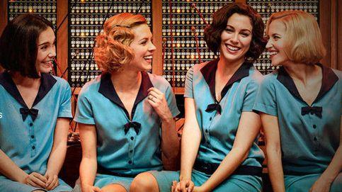 Oficial: Netflix renueva 'Las chicas del cable' por una tercera temporada