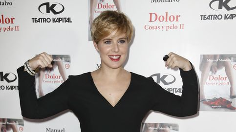 Tania Llasera: Soy una mujer indómita y hago y como lo que me da la gana