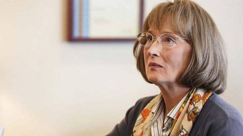 Foto: Meryl Streep en 'Big Little Lies'. (HBO)