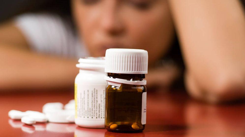 Foto: La ketamina ofrecería un resultado diez veces mayor a los medicamentos actuales