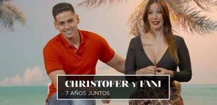 Post de El dolor de Christofer y Estefanía: ¿es real la escena de 'La isla de las tentaciones'?