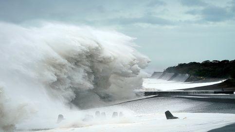¿Por qué los ciclones tropicales se acercan cada vez más a las costas?