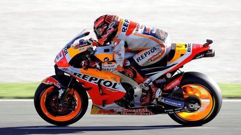Por qué Marc Márquez (y Honda) no pierde la calma pese a su actual situación