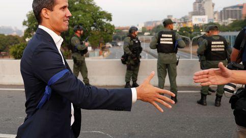 La Carlota, la base militar que Hugo Chávez blindó: sin permiso del Ejército, no se entra