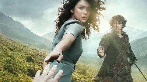 Habrá dificultades para Brianna y Roger en la quinta temporada de 'Outlander'