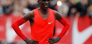 Post de Kipchoge corre el maratón más rápido de la historia y casi baja de las dos horas
