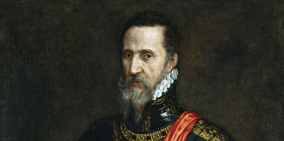 Temido hasta el pavor y venerado por los suyos: vida del Gran Duque de Alba