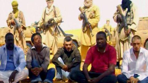 Yihadistas del Sahel toman como ejemplo la recompensa a la paciencia de los talibanes