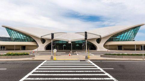 Un hotel de lujo en el aeropuerto JFK de Nueva York
