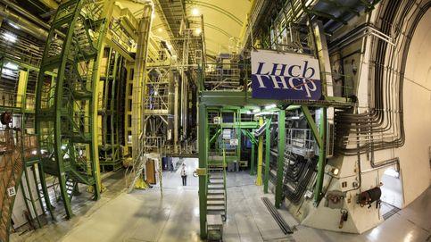Resultados inesperados en el CERN apuntan a la existencia de una nueva partícula