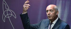 Dimite el presidente de TeliaSonera, Lars Nyberg por un escándalo de corrupción en Uzbekistán