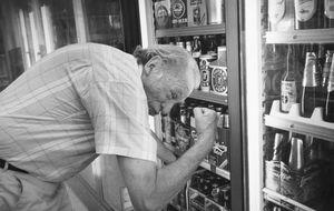 Bukowski no murió hace 20 años