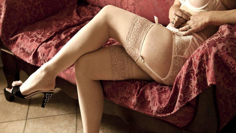 Una prostituta a favor de su oficio: Soy una mujer de negocios