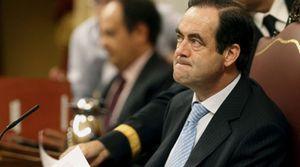El fiscal del Tribunal de Cuentas abre otro frente a Bono por su relación con El Pocero
