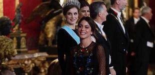 Post de Tini Stoessel, la argentina que triunfa en España (más que Awada)