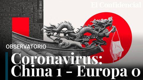 Por qué China no está sufriendo una segunda ola de covid como la de Europa