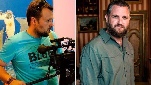 Los periodistas españoles David Beriain y Roberto Fraile, asesinados en Burkina Faso