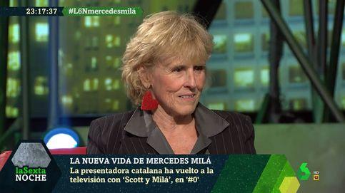 Mercedes Milá pone a 'La Sexta Noche' en un compromiso: ha comentado 'SV 2019'