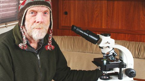 De vagabundo a la NASA: el jubilado que creó el Apple Writer y sigue programando