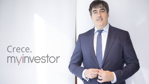 La cifra de negocio de MyInvestor crece un 254% en un año, hasta los 1.000 millones