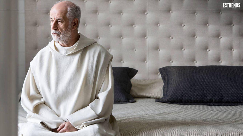'Las confesiones': un monje cartujo contra la perfidia neoliberal