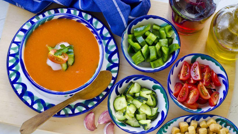 Foto: Ingredientes perfectos. (iStock)