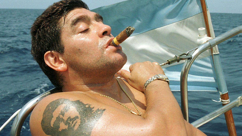 Muere Diego Armando Maradona a los 60 años por un paro cardiaco