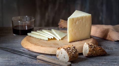 El queso es más sano de lo que crees y tiene su futuro en el mercado ecológico y el gourmet