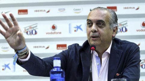 José Luis Sáez: La Euroliga ha fracasado en su gestión, no crece