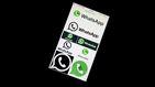 Otra copia de Snapchat: WhatsApp estudia incluir filtros en fotos, vídeos y gifs