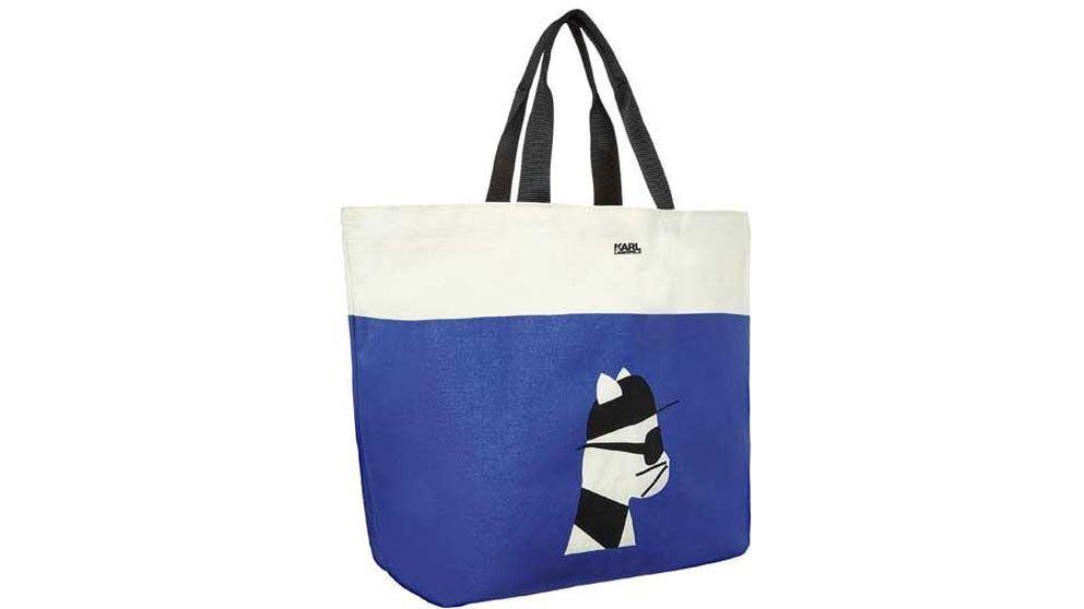 Un bolso de Karl Lagerfeld por menos de 40 euros