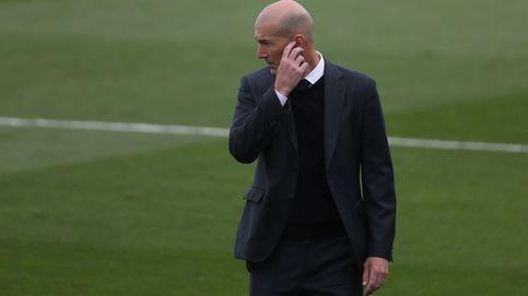 La llamada de Zidane deja un vestuario dividido y Allegri vuelve a rechazar al Madrid