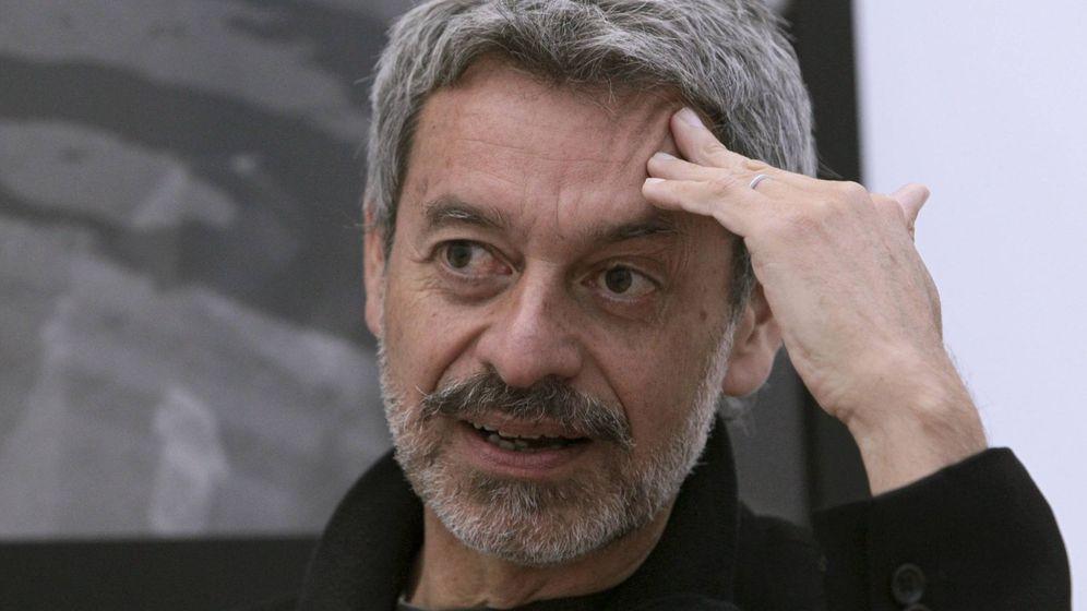 Foto: Luis González Palma, el fotógrafo de lo invisible